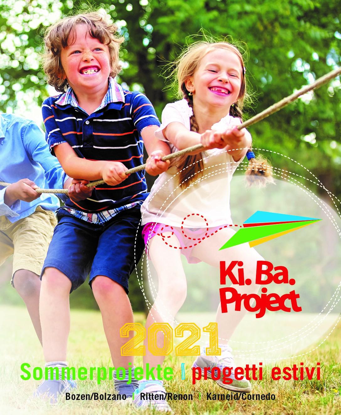 Sommerprojekte 2021