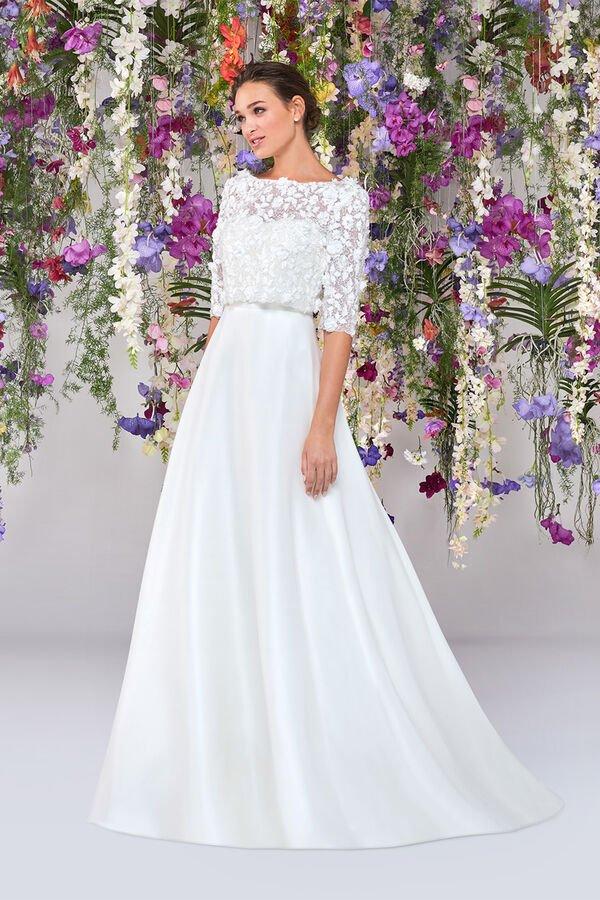 Brautkleid Raquel
