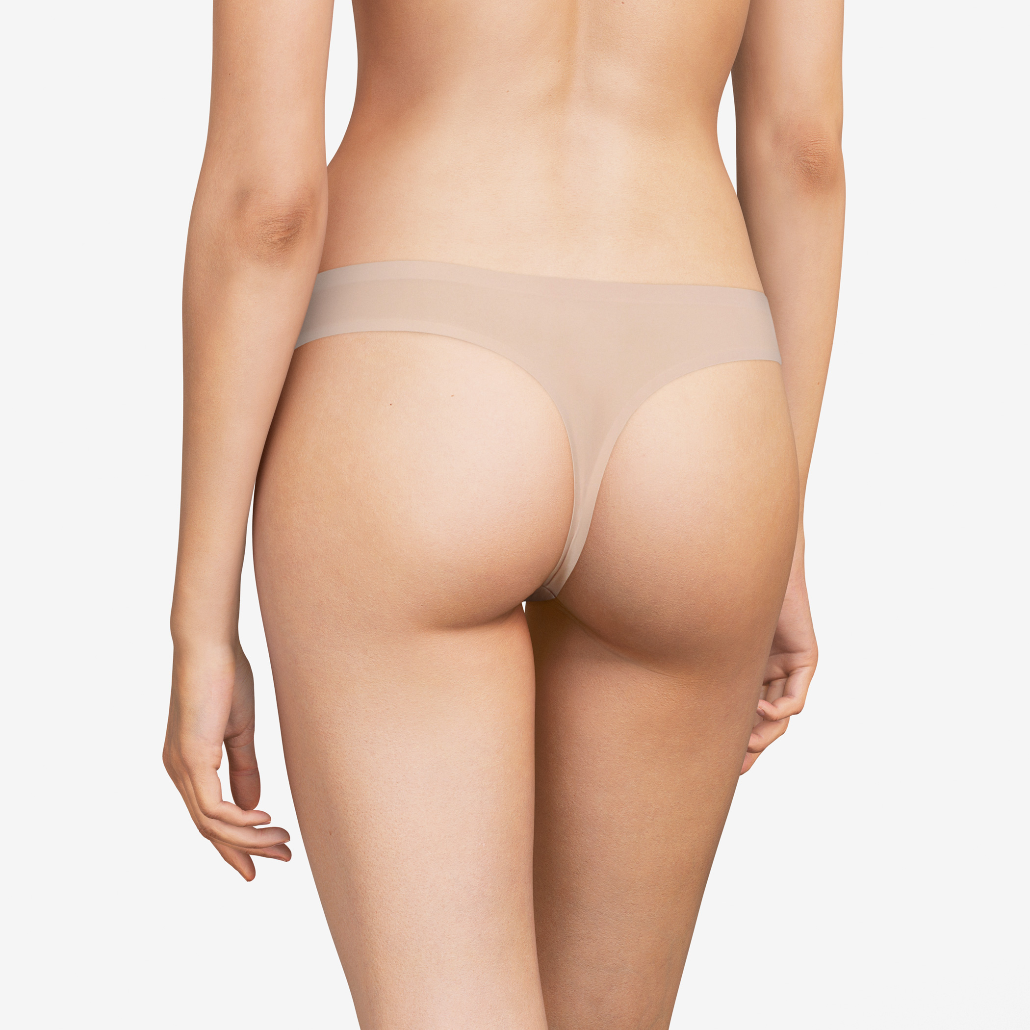 CHANTELLE SoftStretch String