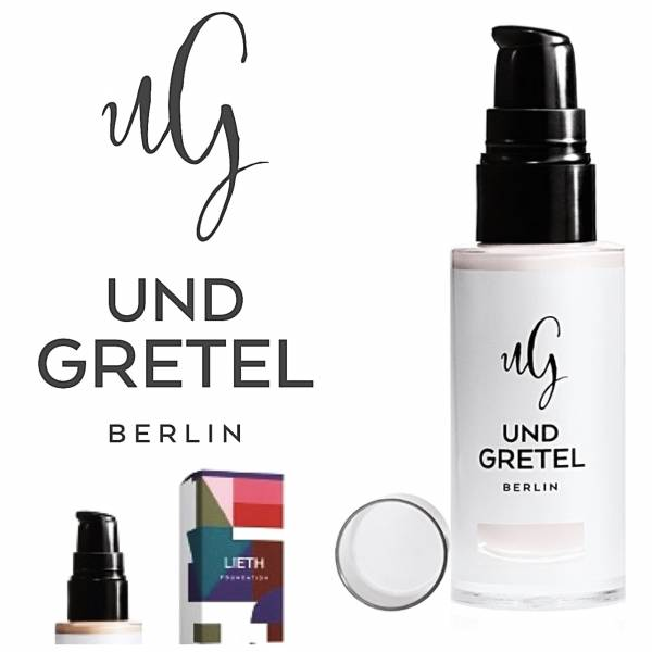 Und Gretel Berlin Natur Make Up