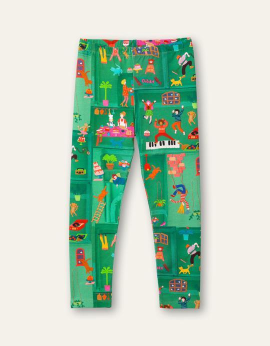 Oilily leggings