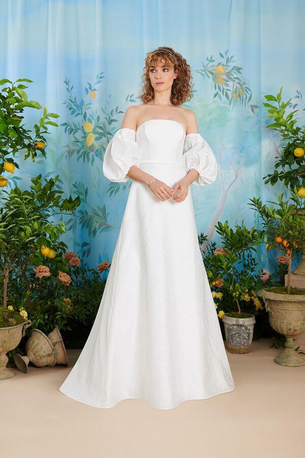 Brautkleid Mariasole