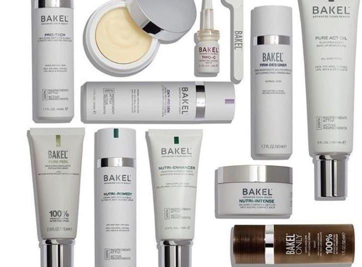 Bakel Skincare