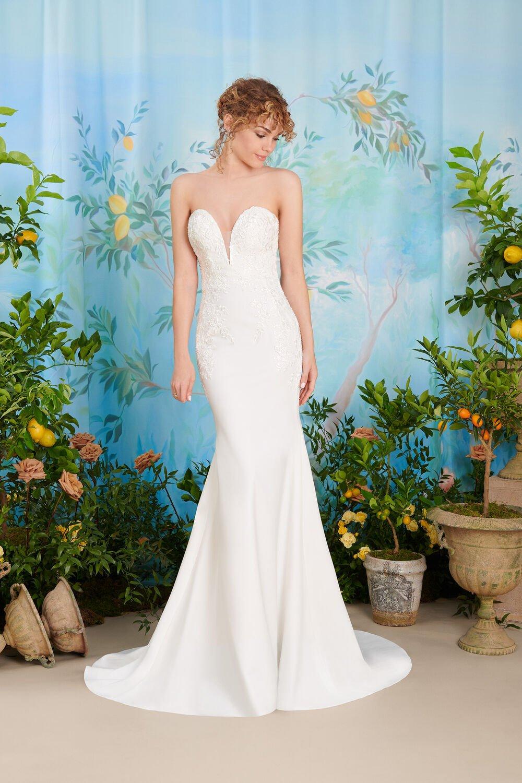 Brautkleid Isabel