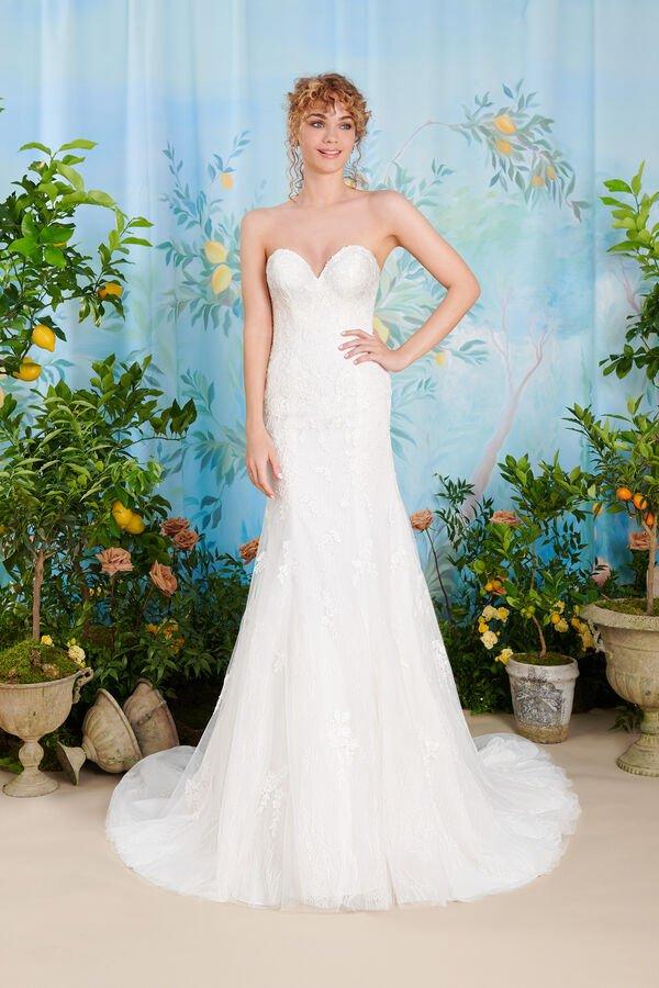 Brautkleid Katherine